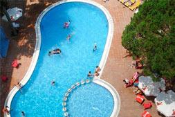 almonsa beach zwembad