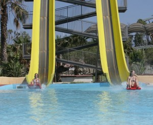 Aquopolis Waterpark Salou