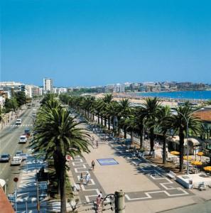 Boulevard Salou