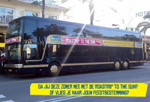 Busreizen Salou