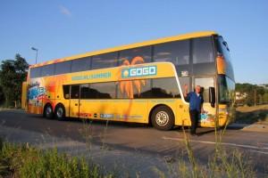 Busreizen Spanje Salou