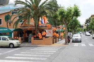 Heinekenhoek Salou