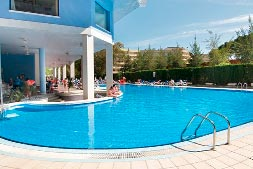salou pacific appartement