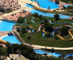 Waterpretpark Salou
